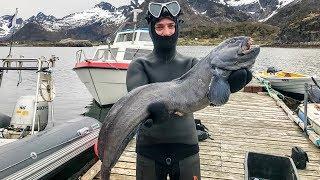 Что Скрывается в Норвежском Море