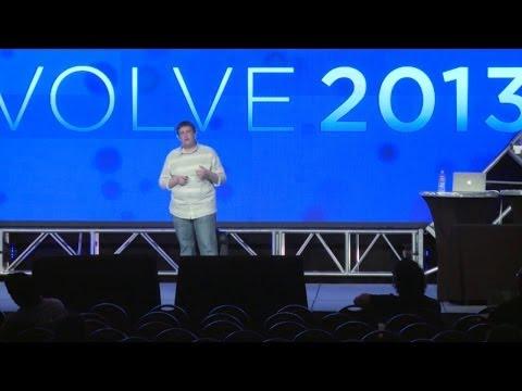 Xamarin Evolve 2013: Cross-Platform Barcode Scanning with ZXing