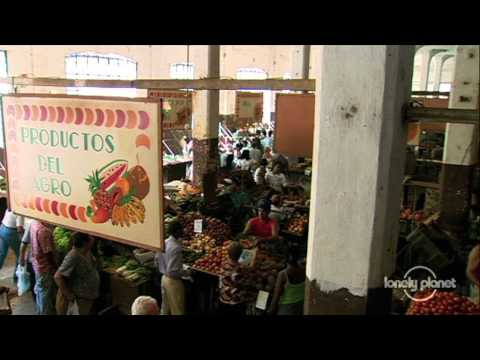 Havana City Guide - Lonely Planet travel video