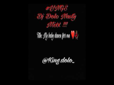 DJ Doloo Nasty Baby dance for me (Wizkid,Tiwa Savage,Reekado Banks,Davido,Dmw)