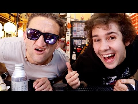 Thumbnail: HOW MUCH MONEY DO WE MAKE!? w/ CASEY NEISTAT