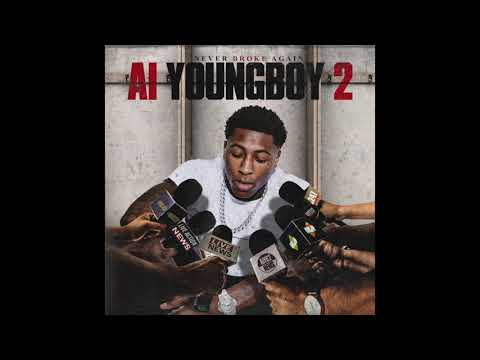 YoungBoy Never Broke Again – Rich As Hell (Official Audio)