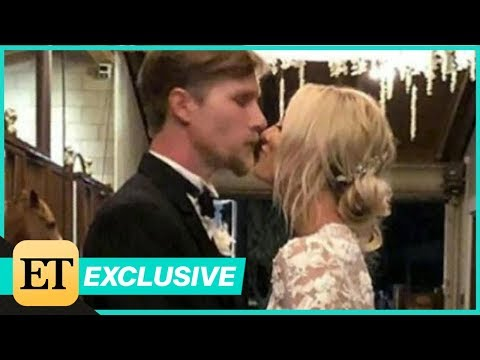 Inside Kaley Cuoco's 'Perfect' Wedding Day (Exclusive)