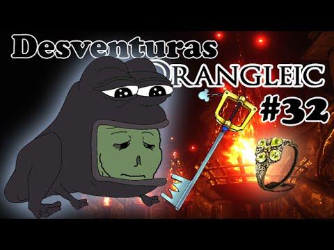 Dark Souls 2 - La diablesa de la canción y la Matahombres - Desventuras en Drangleic #32