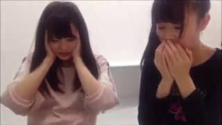 【NGT48みーずんこと水澤彩佳に起こる悲劇とは?】20160503