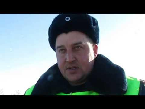 Приволжский - утырок