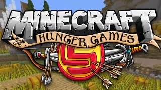 Minecraft: Hunger Games Survival w/ CaptainSparklez - TOO MANY PEOPLE