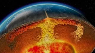 Внутреннее строение Земли (рассказывает Гиртс Стинкулис)
