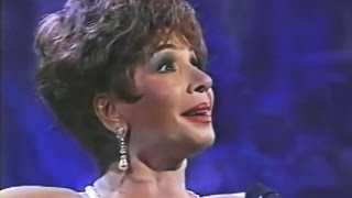 Shirley Bassey - Born To Sing Forever / As If We Never Said Goodbye (1994 RVP - Live)