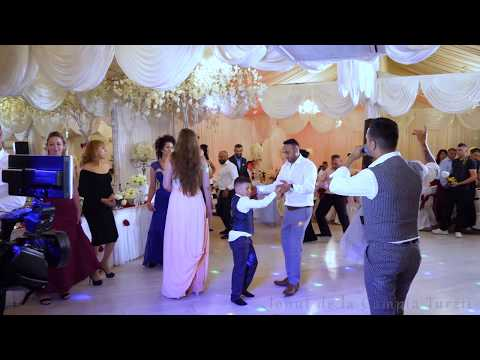 Ionut de la Campia Turzii- Azi e nunta nuntilor(manea)