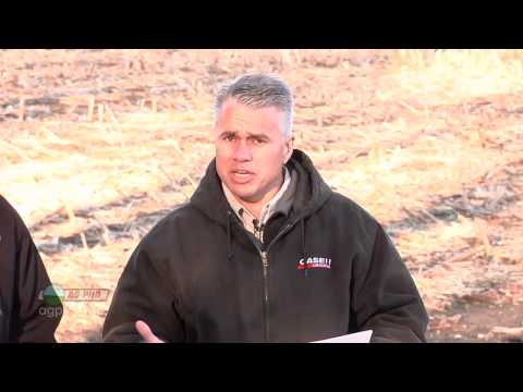 Soil Test Overview Part 1 #817 (Air Date 12/1/13)