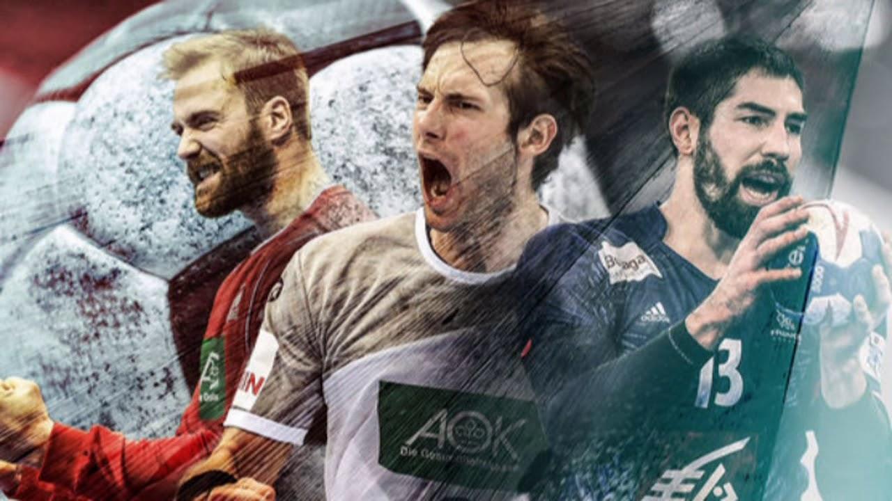 Handball Em Live Stream