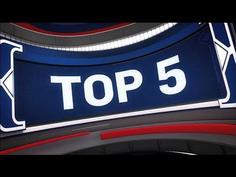 Download NBA Top 5 Plays Of The Night   July 1, 2021