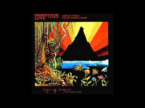 "Mountain - ""Nantucket Sleighride"""