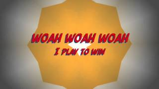 I Play To Win - Jhay C (feat. Shari Short)  [Official Lyric Video]