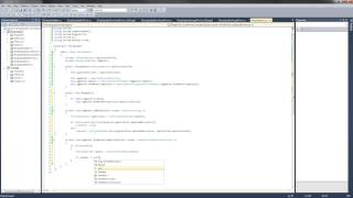 c auto updater library tutorial 9 sharpupdater class