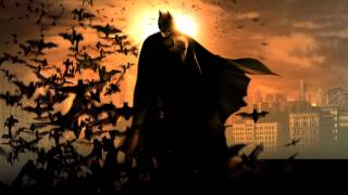 Batman Begins (2005) Prison Nightmare (Alt.) (Soundtrack Score)