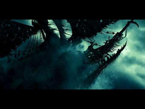 Hans Zimmer: Davy Jones Theme Suite (Beethoven Version)- Extended version