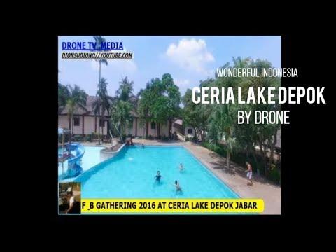 Wonderful Indonesia - Depok JABAR