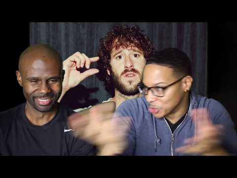Lil Dicky x Brain - How Can U Sleep ft. The Game (REACTION!!!)