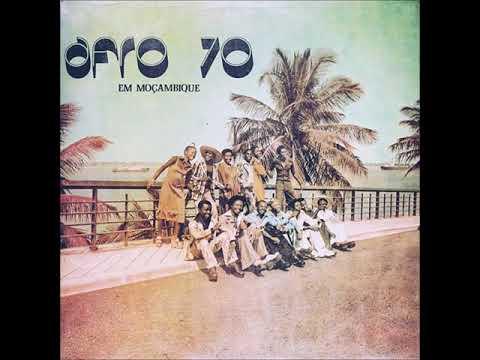 Afro 70 - Em Moçambique (Full Album)