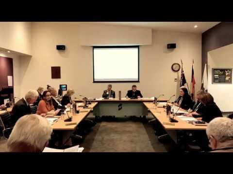 Ordinary June 2017 Council Meeting  - Greater Shepparton City Council