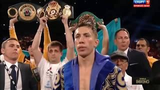 Геннадий Головкин лучшие нокауты