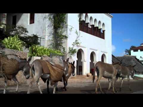 Lamu, Kenya Coast