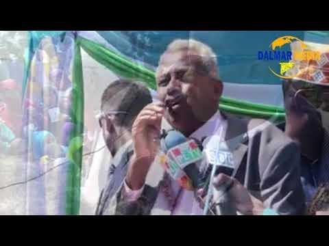 PUNTLAND:-Musharax JUXA oo u hanjabay Somaliland & Muuse Biixi