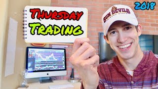 My Top Trade Thursday Stock Pick 2018 | Investing 101