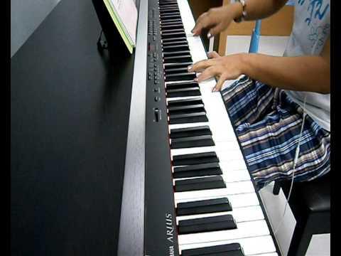 เพราะอะไร/ป้าง [Piano Covered By Tan]