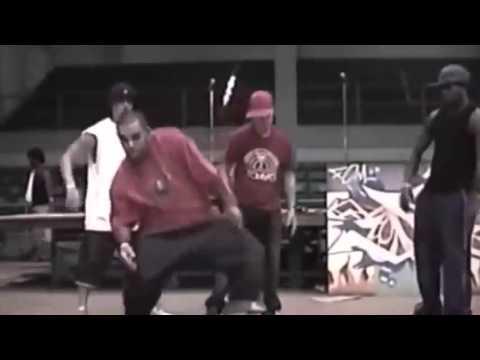 Express your Skills Hiphop Day Edición Santiago.