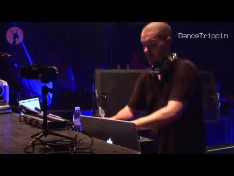 Speedy J |Time Warp DJ Set | DanceTrippin