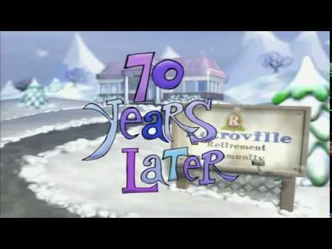 70 Years Later | SpongeBob Time Card #32