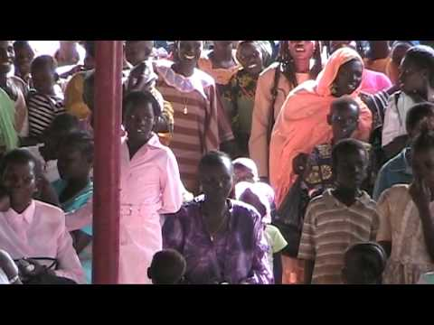 KIDS#1/ KHARTOUM/SUDAN BY: ANEI YUOT