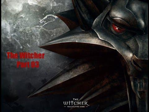 The Witcher EP 03 Überzogen...