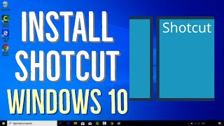 How To Install ShotCut Video Editor In Windows 10