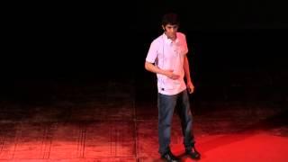 Los últimos 8 días de vida: Germán Montenegro at TEDxResistencia