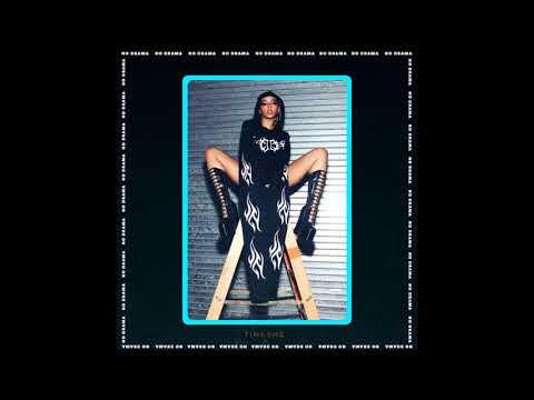 Tinashe - No Drama (Solo Version)