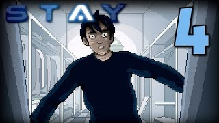 STAY - THE FINALE (Ending), Manly Let's Play [ 4 ]