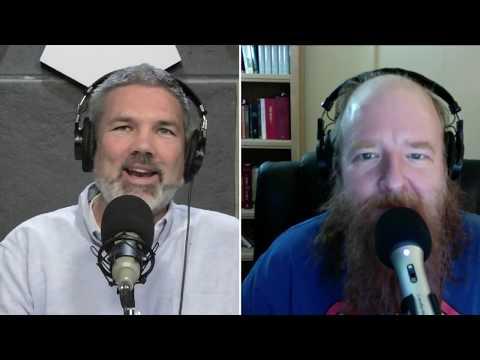 Jimmy Akin & Mark Brumley: Open Forum - Catholic Answers Live - 04/02/20
