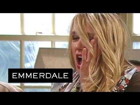chrissy off emmerdale fogyás legjobb gnc fogyás shake