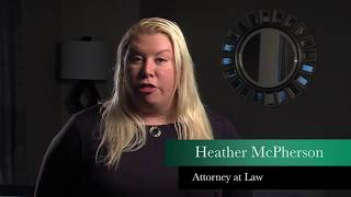 Komie and Associates Video - Heather McPherson Testimonial for ISBA 3rd VP President Candidate Stephen Komie