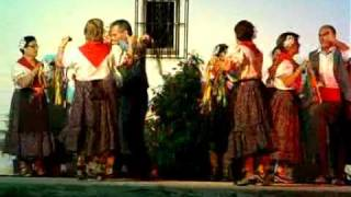 AXARQUIA ACTIVA-XVIII FESTIVAL FANDANGOS DE GÜI (TORROX, 22-08-2009)(2ª PARTE)