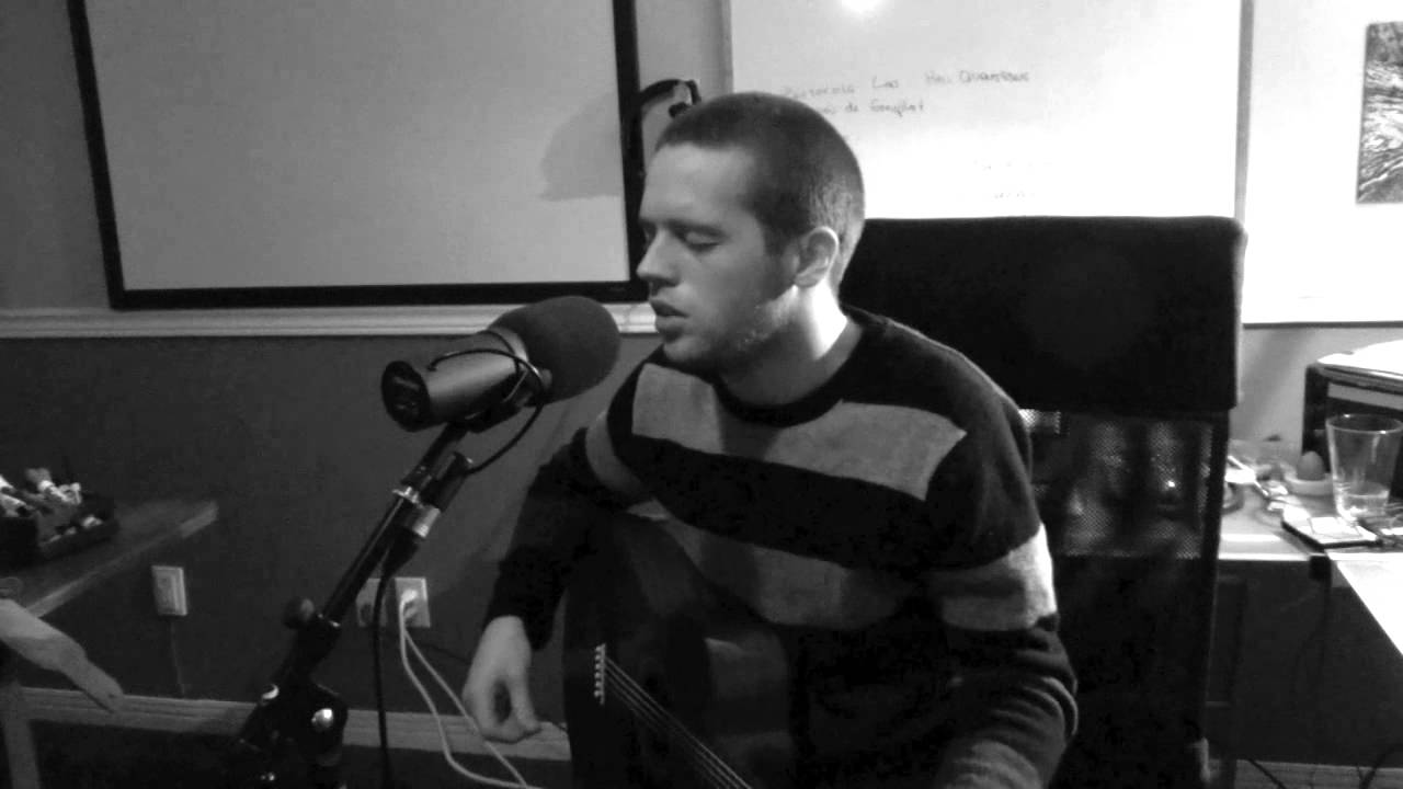 Hurt - Johnny Cash (Nine Inch Nails) Cover - YouTube