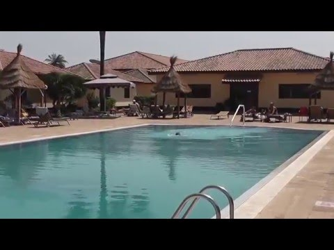 Sunswing Beach Resort Gambia