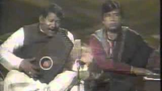 Ustad Akhter Ali Zakir Ali khan Kafi