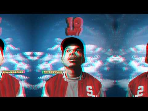Chance the Rapper - 14,400 Minutes [Remastered]