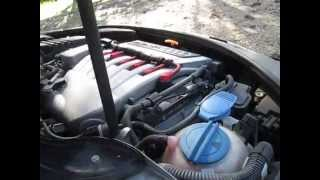 audi a3 3 2 v6 engine test drive gearbox running test 68k miles