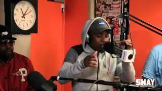 Jay IDK Creates Sub Trap Genre + Kills the Friday Fire Cypher thumbnail